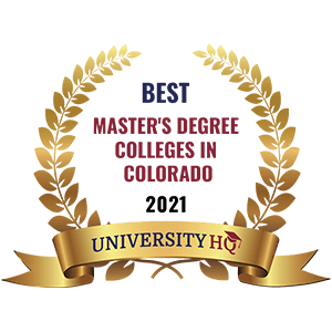 Best Master's Degrees in Colorado