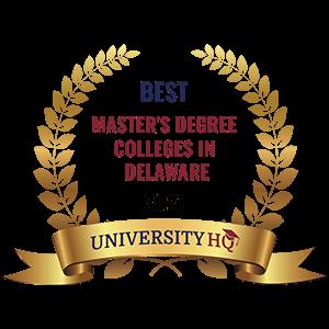 Best Master's Degrees in Delaware