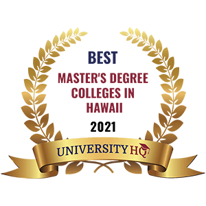 Best Master's Degrees in Hawaii