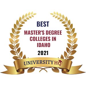 Best Master's Degrees in Idaho