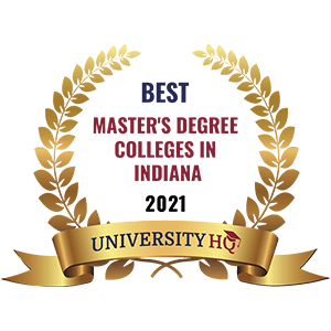 Best Master's Degrees in Indiana