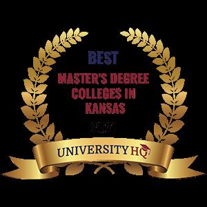 Best Master's Degrees in Kansas