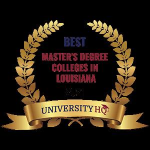 Best Master's Degrees in Louisiana