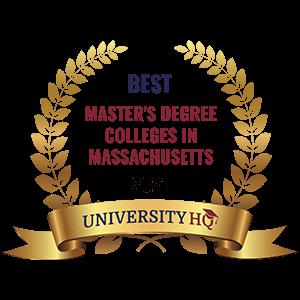 Best Master's Degrees in Massachusetts