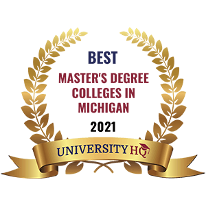 Best Master's Degrees in Michigan