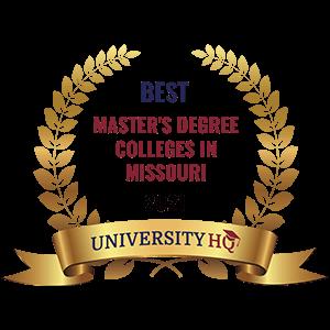 Best Master's Degrees in Missouri
