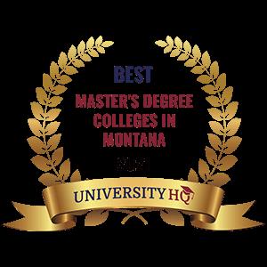 Best Master's Degrees in Montana