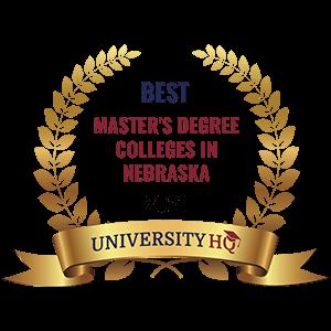 Best Master's Degrees in Nebraska