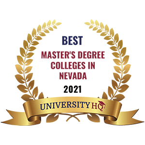 Best Master's Degrees in Nevada