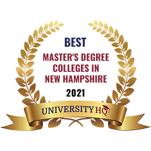 Best Master's Degrees in New Hampshire