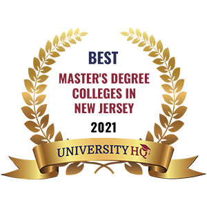 Best Master's Degrees in New Jersey