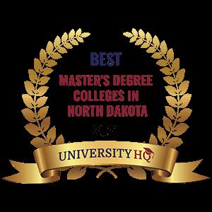 Best Master's Degrees in North Dakota