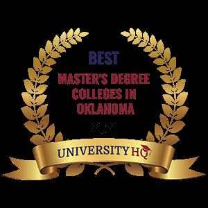 Best Master's Degrees in Oklahoma