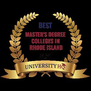 Best Master's Degrees in Rhode Island