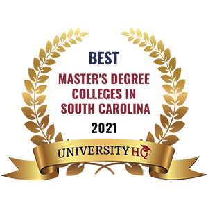 Best Master's Degrees in South Carolina