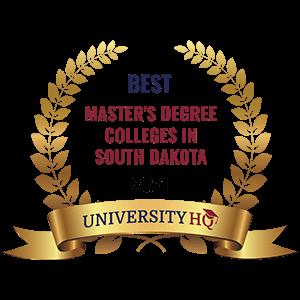 Best Master's Degrees in South Dakota