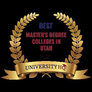 Best Master's Degrees in Utah