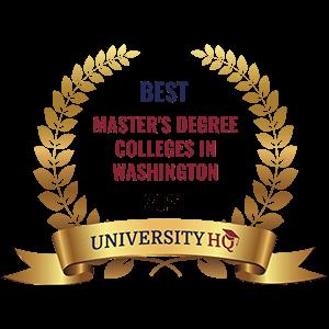 Best Master's Degrees in Washington