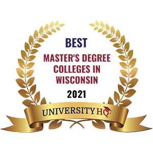 Best Master's Degrees in Wisconsin