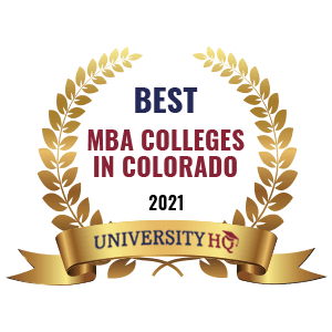 Best MBA Colleges in Colorado