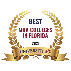Best MBA Colleges in Florida