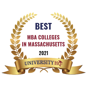 Best MBA Colleges in Massachusetts