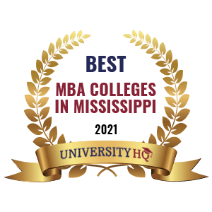 Best MBA Colleges in Mississippi