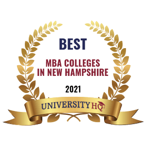 Best MBA Colleges in New Hampshire