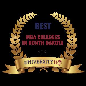 Best MBA Colleges in North Dakota