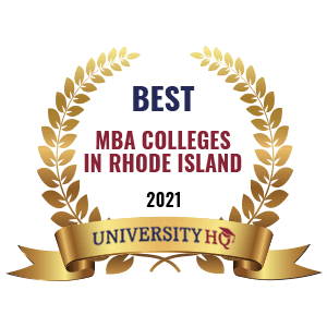 Best MBA Colleges in Rhode Island