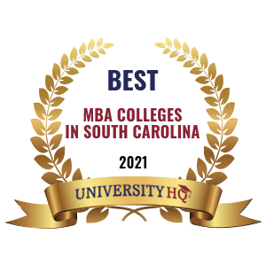 Best MBA Colleges in South Carolina