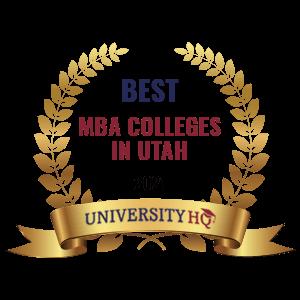Best MBA Colleges in Utah