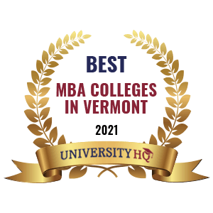 Best MBA Colleges in Vermont