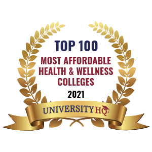 Most Affordable Health and Wellness