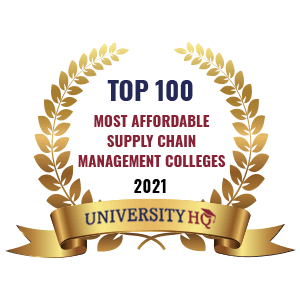 Most Affordable Supply Chain Management