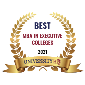 Best MBA in Executive Colleges