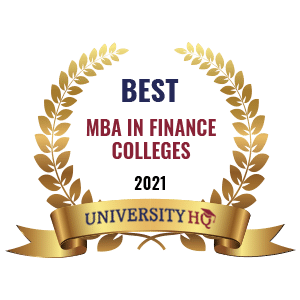 Best MBA in Finance Colleges