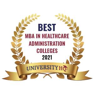 Best MBA in Healthcare Administration Colleges