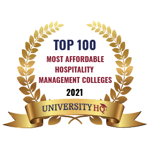 Most Affordable Hospitality Management