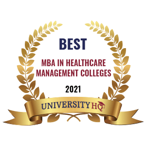 Best MBA in Healthcare Management Colleges