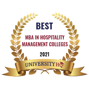 Best MBA in Hospitality Management Colleges