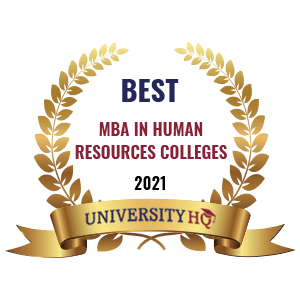 Best MBA in Human Resources Colleges
