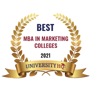 Best MBA in Marketing Colleges