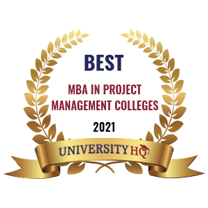 Best MBA in Project Management Colleges