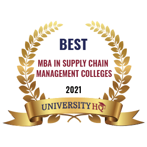 Best MBA in Supply Chain Management Colleges